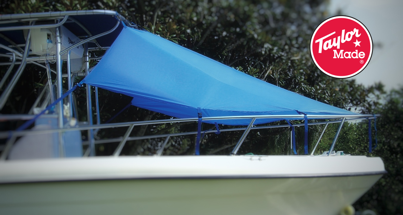 How to Install a T-Top Bow Shade Quickly